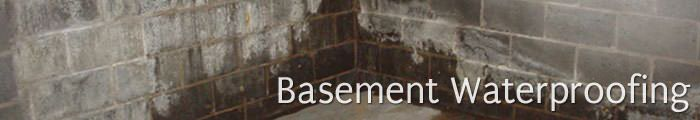 Basement Waterproofing in MB, including Portage La Prairie, Selkirk & Winnipeg.